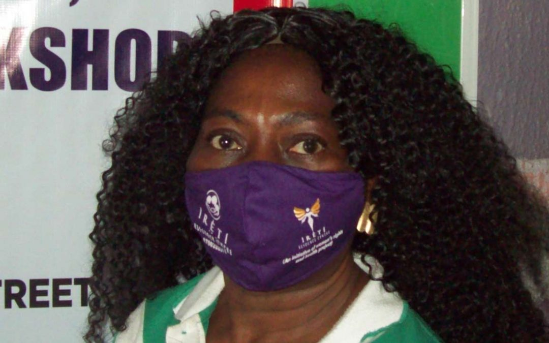 Women should engage in Agro-business for healthy living Okey-Onyema